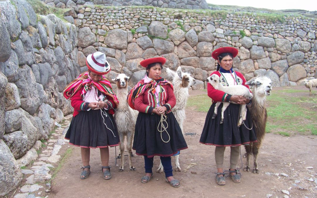 The Peru diary: Back on the train to Cusco
