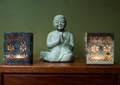 Spiritual Ornaments
