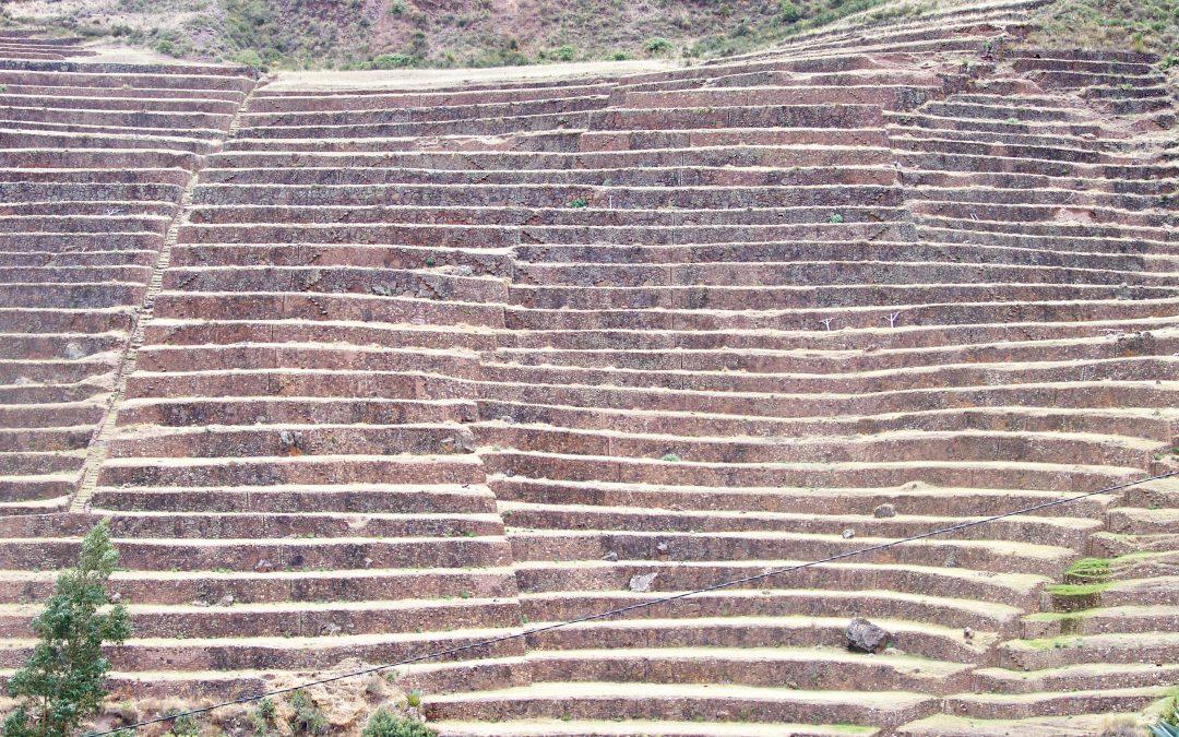The Peru diary: Cusco