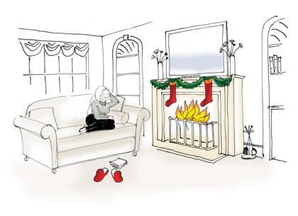 Post-Christmas detox: 27-30 December 2012